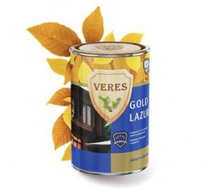 Верес GOLD (№12_Белый) 2,5_литра